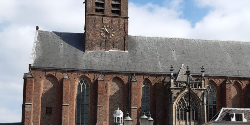 Sint Joris, Heren van Amersfoort, Hof,